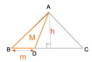 三角形の面積m 数学おじさん oj3math