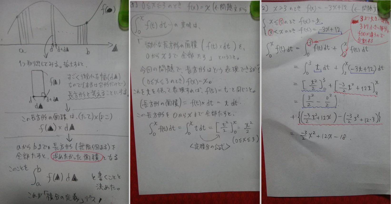 積分4−6